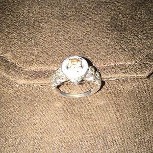 Levian Diamond ring